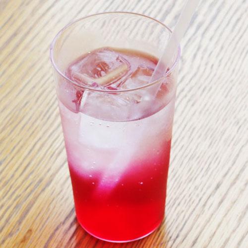 紫蘇ジュース47